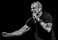 Henry Rollins, 10/9/12 @ The Barrymore Theatre, Madison, WI