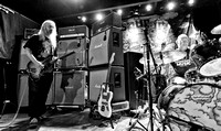 J Mascis and Murph... check the amps