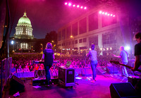 The New Pornographers, 7/17/15 @ Live on King Street, Madison, WI