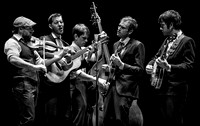 The Punch Brothers, 12/1/15 @ Overture Hall in Madison, WI