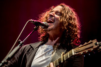 Chris Cornell, 7/5/16 @ Overture Hall in Madison, WI