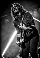 Foo Fighters, 11/7/17 @ Kohl Center in Madison, WI