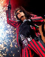 Alice Cooper, 11/12/14 @ Alliant Energy Center in Madison, WI