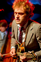 Punch Brothers, 11/12/11 @ High-Noon Saloon in Madison, WI