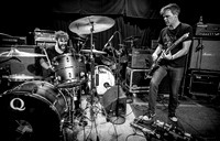 Local H, 12/15/16 @ High-Noon Saloon in Madison, WI