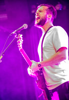 Harry McVeigh of White Lies