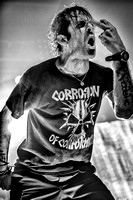 Randy Blythe look into my eyes